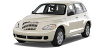 Ремонт Chrysler PT Cruiser