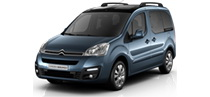 Ремонт Citroen Berlingo