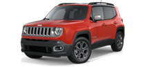 Ремонт Jeep Renegade