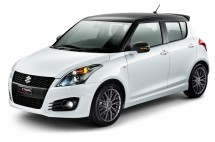 Ремонт Suzuki Swift